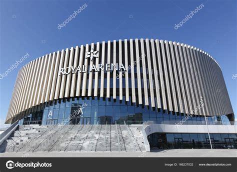 Royal Arena The Royal Arena In Copenhagen Denmark Stock Editorial