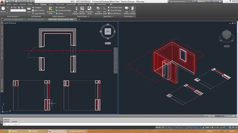 autocad walkthrough tutorial autocad architecture tutorial for beginners civil