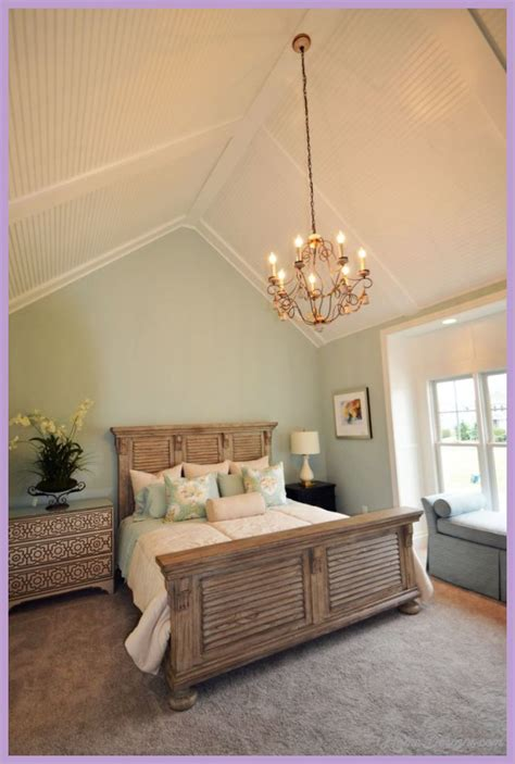 vaulted ceiling decorating ideas lovely vaulted ceiling bedroom decorating ideas selection