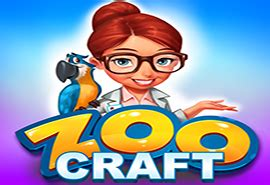 zoocraft animal family mod apk  unlimited gold