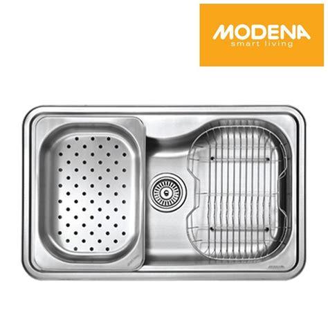 Kitchen Sink Tempat Cuci Piring Kcs 12r Stainless como ks 5100 toko perlengkapan kamar mandi dapur