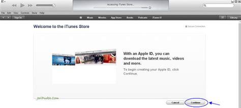 cara membuat apple id password cara membuat apple id melalui itunes jeripurba com