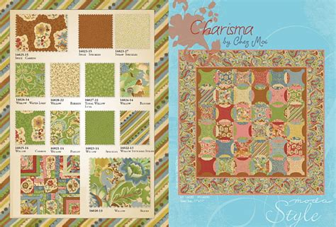 quilt pattern jelly roll and layer cake charisma moda jelly roll layer cake quilt pattern ebay