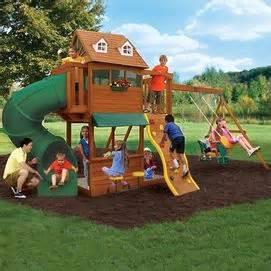 sears backyard playsets backyards mini bars and the kid on pinterest