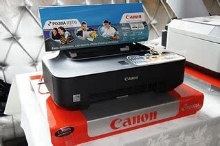 Printer Canon Ip 2770 Di Jogja ags computer paket printer ciss canon ip pixma 2770