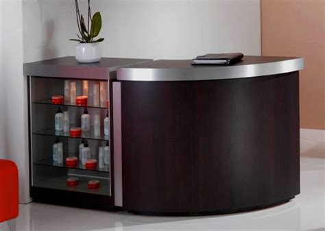 Retail Reception Desk Salon Reception Desk