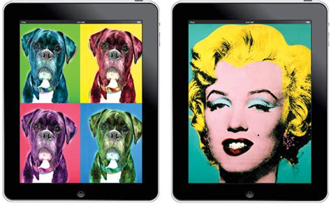 photo into pop warhol app turns any pic into pop pittsburgh