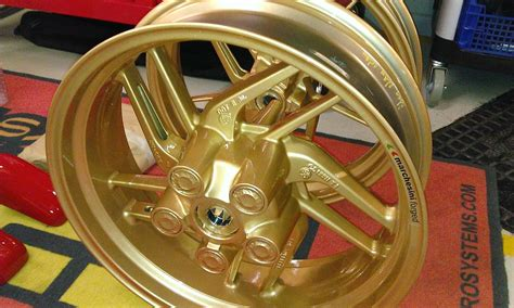 anyone done gold wheels page 2 ducati 899 panigale forum