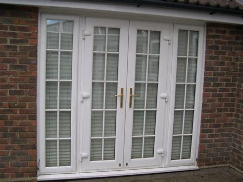 backyard doors new upvc patio door jcs external solutions