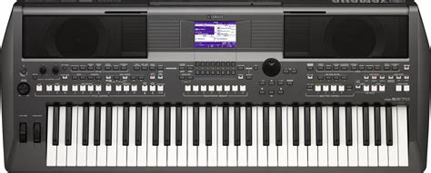 Katalog Keyboard Yamaha yamaha psr s670 61 key keyboard wor end 7 1 2019 6 09 pm