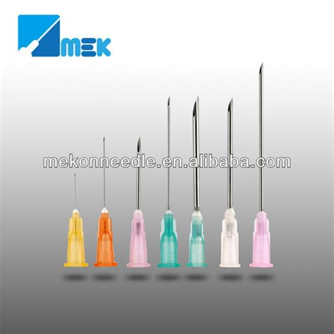 Disposible Nedel Onmed disposable needle sizes for injections view needle sizes for injections mekon product details