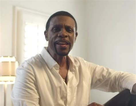 keith sweat shows us what looks like soulbounce