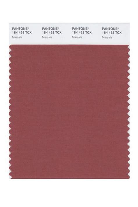 marsala color pantone color of the year 2015 stellar interior design