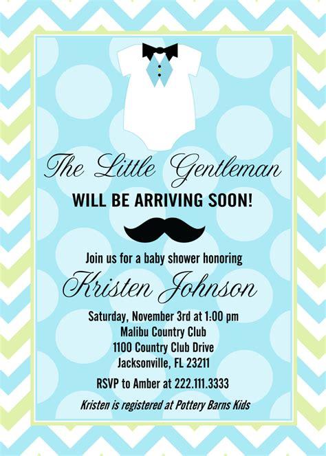 free mustache baby shower invitation templates free mustache baby shower invitations style by