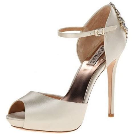 10 Prettiest Wedding Shoes 10 best bridal shoes reviewed tested for 2018 nicershoes