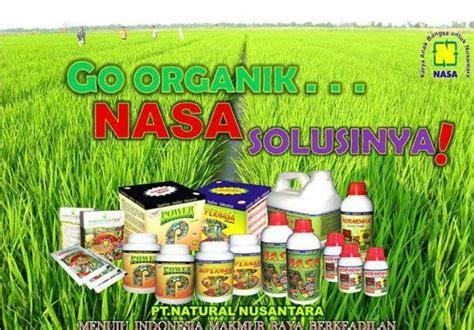 Ton Nasa Agen Herbal Nasa cara meningkatkan hasil panen padi 1ha 15 ton dgn produk