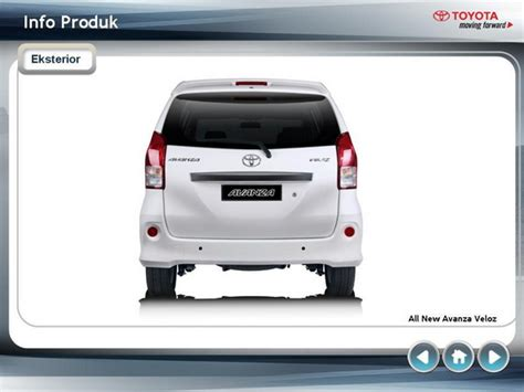 Cover Spion Terios Lu Chrome Murah lu belakang toyota autos post