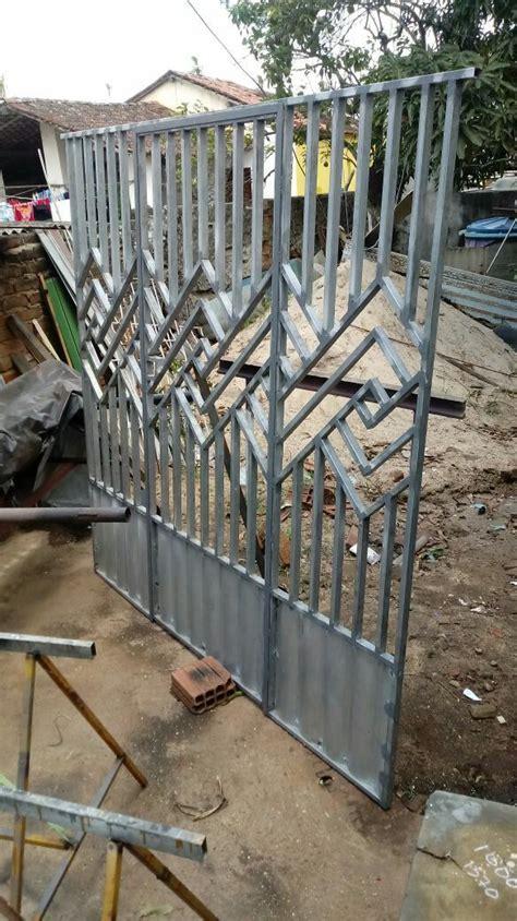 rejas metalicas disenos de puertas en  puertas de
