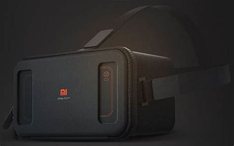 Vr Mi xiaomi mi vr headset and mi live app launched in india the indian express