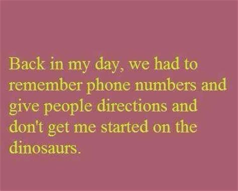 8 Telephone Numbers To Always Remember by Back In My Day We Had To Remember Phone Numbers And Give