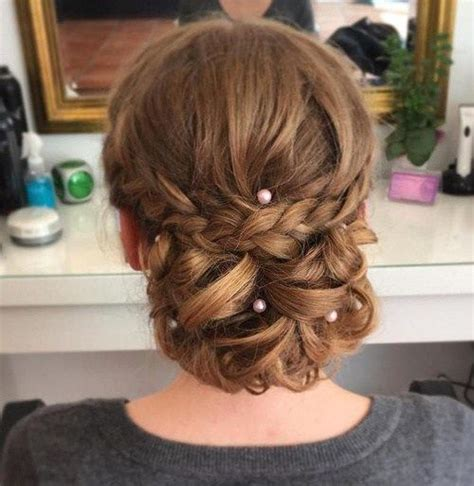 Hairstyles For 2017 Homecoming Signs by 40 Most Delightful Prom Updos For Hair In 2017 Updo
