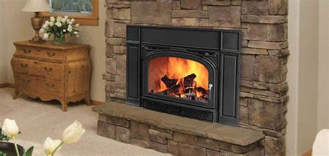 Vermont Castings Wood Fireplace Inserts by Vermont Castings Montpelier Wood Burning Insert Classic