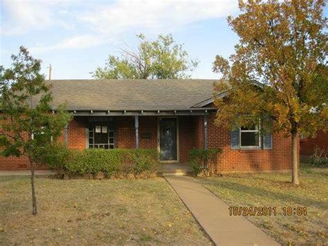 houses for sale amarillo tx houses for sale amarillo tx 1211 s travis st amarillo 79102 reo home details