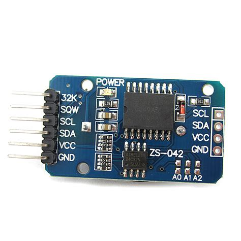 Ds3231 At24c32 Real Time Clock Module Rtc Ds 3231 Modul Waktu Arduino buy jy mcu mini rtcpro ds3231 arduino compatible precision