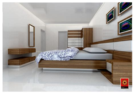 simple bedroom interior gharexpert