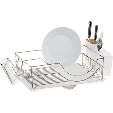 Simplehuman Dish Drying Rack by Simplehuman 174 System Dish Rack