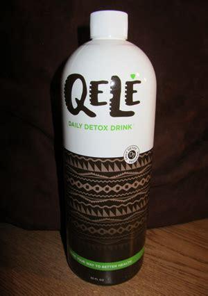 Wakaya Daily Detox Masque by Wakaya Qele Liquid Clay Daily Detox Drink 32 Oz