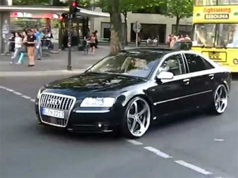 Audi S8 Tuning by Tuning Audi S8