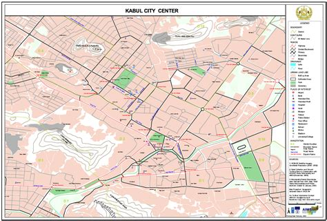 middle east map kabul map kabul images