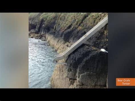Grylls House by Grylls In Trouble Island Water Slide