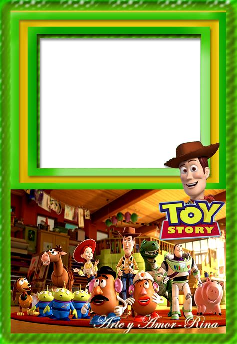 imagenes infantiles toy story marcos para fotos infantiles toy story imagui