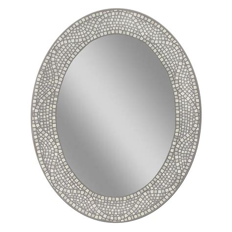 white oval bathroom mirror 15 collection of white oval mirror mirror ideas