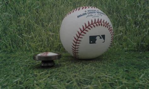 Baseball Door Knob by Baseball Drawer Cabinet Door Knob