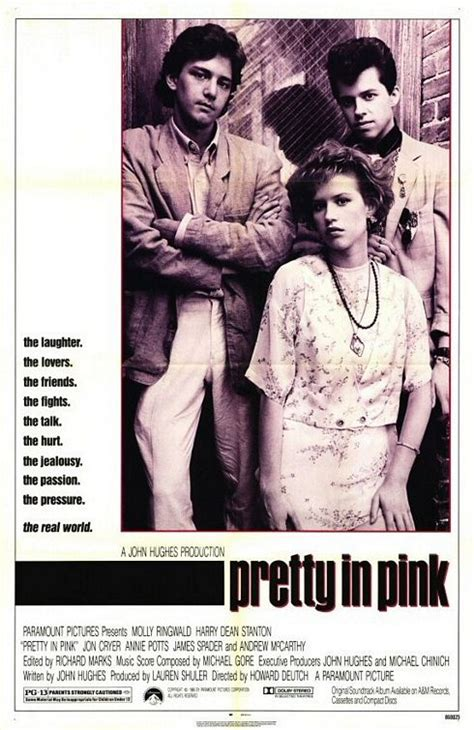Pretty In Pink by Vagebond S Screenshots Pretty In Pink 1986