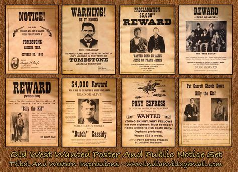 western decor old west vintage photo judge roy bean 1880 old west wanted posters on pinterest jesse james billy