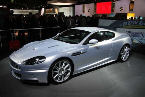 2008 Aston Martin Dbs by 2008 Aston Martin Dbs Pictures Photos Gallery Motorauthority