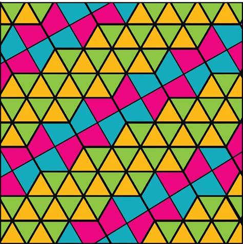 geometric pattern rotation pin by jay friedenberg on geometric tile patterns jay