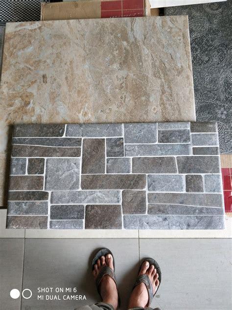 jual keramik dinding motif batu alam magna griss
