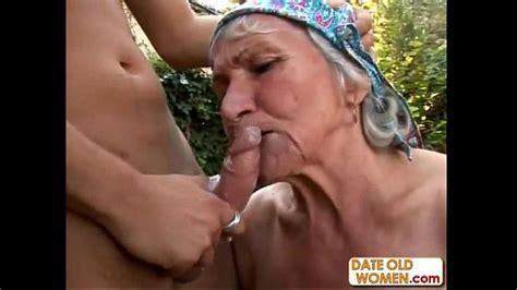 Ugly Hairy Granny Fucks XVIDEOS COM