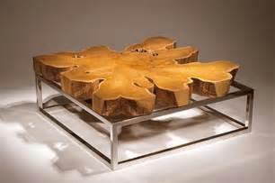 Unique Coffee Table Ideas Unique Wooden Coffee Table Ideas Home Interior Design
