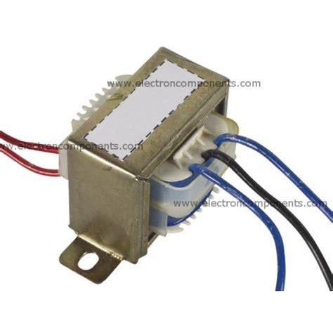 Trafo Step 100w By Alzenanet 9 0 9 500ma transformer 230v to 9v 500ma buy