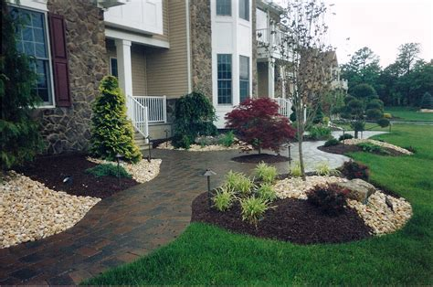 Landscaper Nj Walkway And Landscaping Landscaper Nj Lawn Care Nj