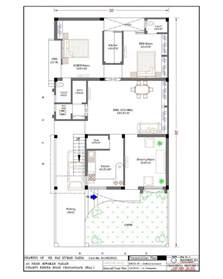 home floor plans design the 25 best indian house plans ideas on indian house designs 2bhk house plan and