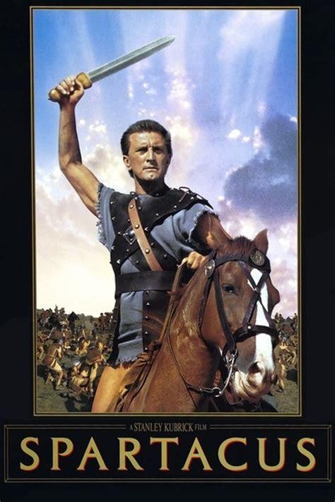 film gladiator spartacus spartacus movie review film summary 1991 roger ebert