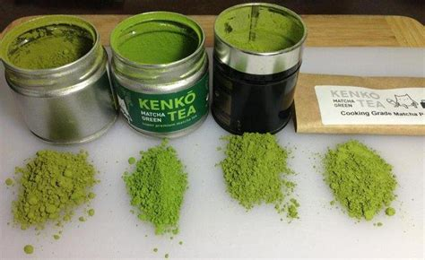 best green tea matcha guide to matcha grades and buying the best matcha green
