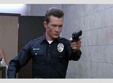 Terminator - T-1000 - Robert Patrick - Liquid metal ... T 1000 Terminator 2